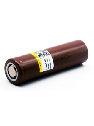 Аккумулятор Li-Ion 18650 LiitoKala 3000 мАч (высокотоковый) 30А