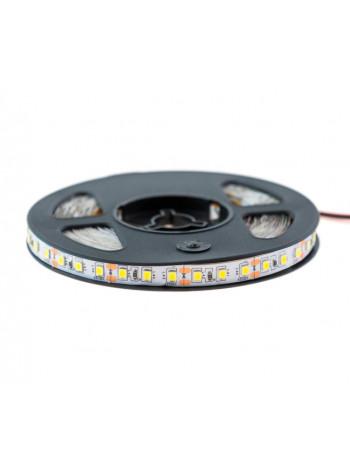 Светодиодная лента 2835 standart (12В) 1 метр теплый цвет