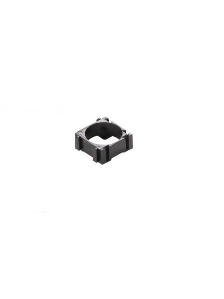 Держатель для аккумулятора формата 18650