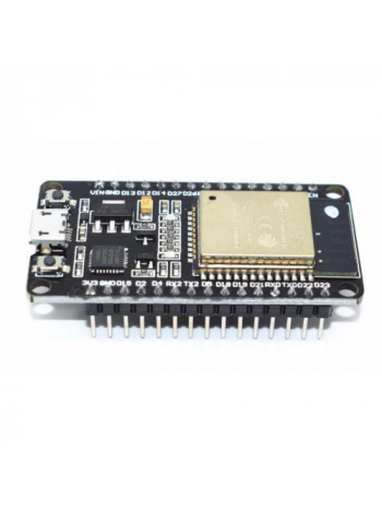 Контроллер ESP32 (ESP-WROOM-32) 30pin