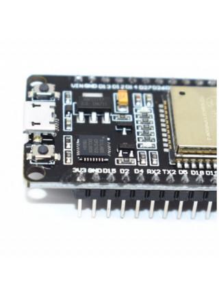 Контроллер ESP32 (ESP-WROOM-32)