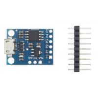 Digispark ATtiny85 (micro-USB)
