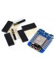 Mini D1 Pro - плата на основе модуля ESP8266 (wemos)
