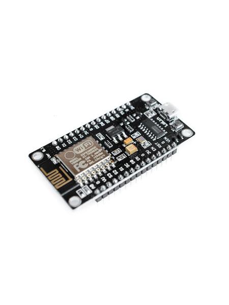 Wi-Fi контроллер ESP8266  NodeMCU