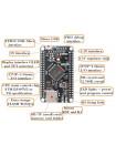STM32F407VET6 на плате (ARM STM32)