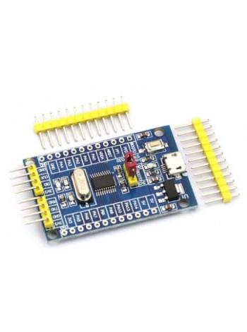 STM32F030F4P6 на плате