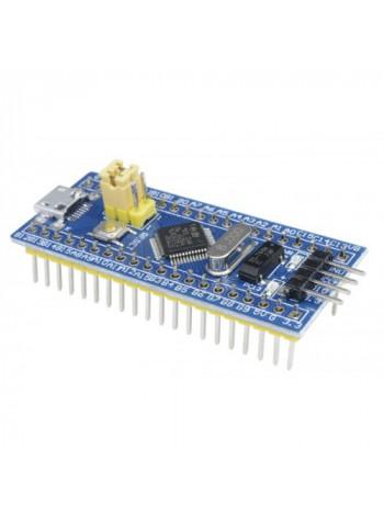 Плата с микроконтроллером STM32F103C8T6 ARM STM32