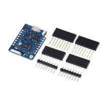 WeMos D1 mini pro 16Мб