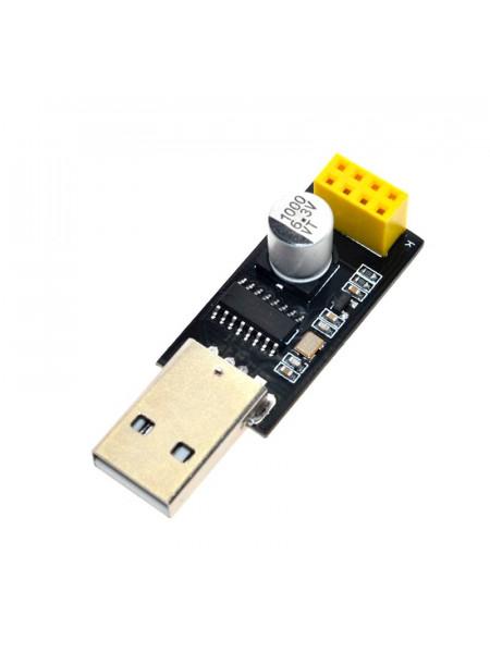 USB программатор для ESP8266 ESP-01