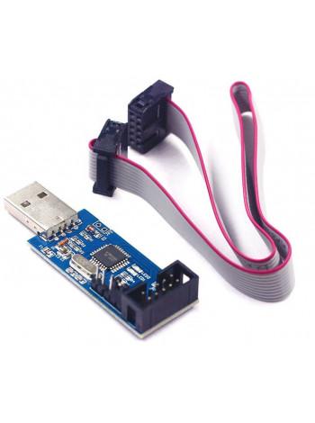Программатор LC-01 USBISP