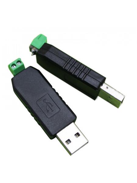 Конвертер USB - RS485