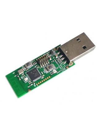 USB ZigBee модуль на микросхеме CC2531