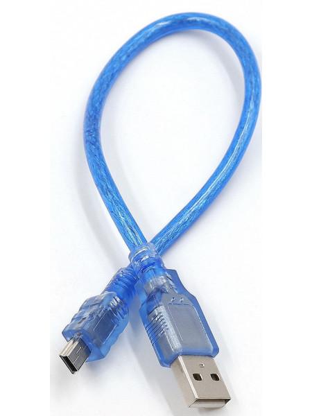 Провод USB - mini USB