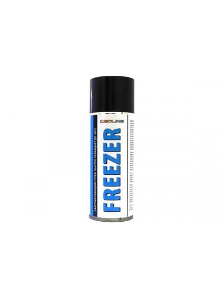 Solins FREEZER, охлаждающая аэрозоль - 400 мл