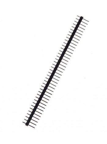 Гребенка 2.54мм 40шт (header pin)