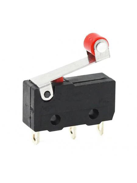 Концевой выключатель (5A/250В)