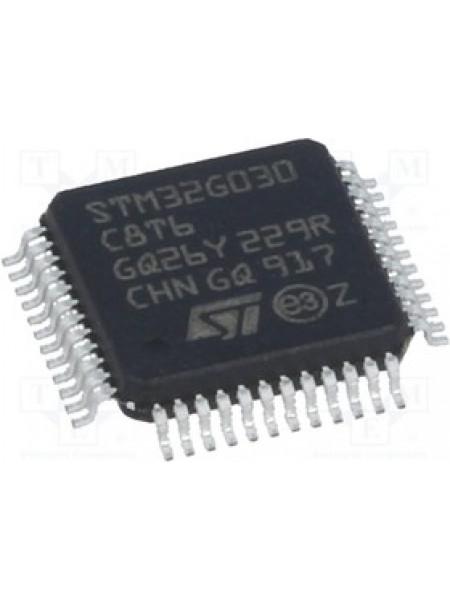 STM32G030C8T6 (STM32)