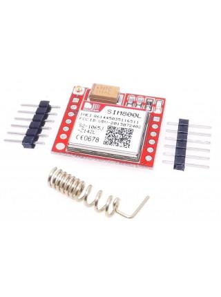 Модуль GSM/GPRS SIM800L