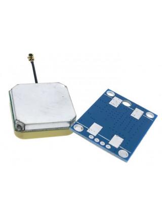 Модуль GPS NEO-6M с активной антенной