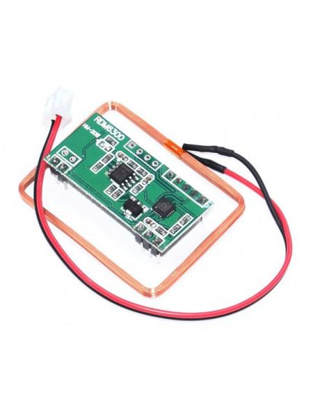 Считыватель RFID меток RDM6300