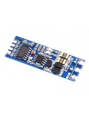 Модуль преобразования TTL(UART) в RS485