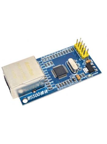 Модуль LAN Ethernet W5500
