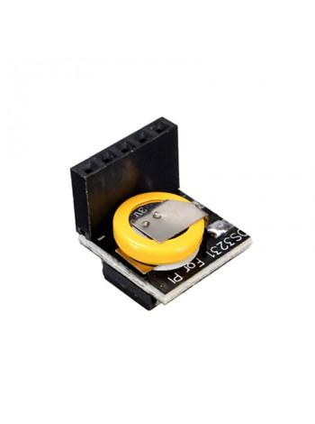 DS3231 модуль часов RTC с батарейкой