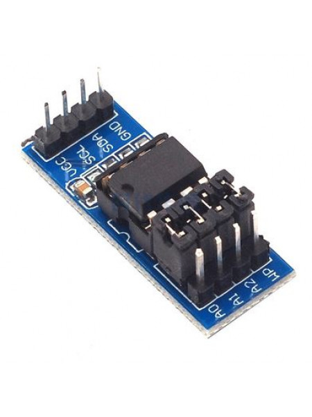 Модуль EEPROM AT24C256