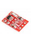 Сенсорная кнопка на TTP223