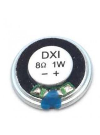 Мини-динамик, 8 Ом, 1Вт, 20 мм