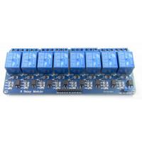 Модуль реле 8-канальный 5V