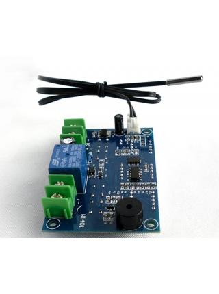 Терморегулятор программируемый W1401