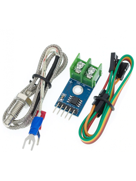 Термопара тип К с модулем АЦП