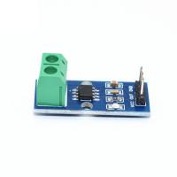 Датчик тока ACS712 (20А)