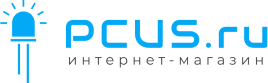 Интернет магазин pcus.ru